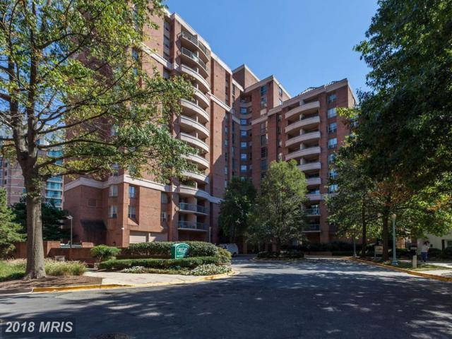 4808 Moorland Lane #912, Bethesda, MD 20814 (#MC10296483) :: Keller Williams Pat Hiban Real Estate Group
