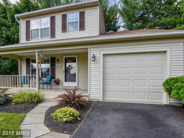 13401 Cloverdale Place, Germantown, MD 20874 (#MC10296589) :: The Gus Anthony Team