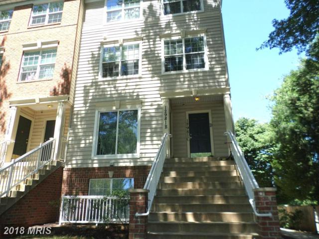 12981 Middlebrook Road #21, Germantown, MD 20874 (#MC10296747) :: RE/MAX Executives