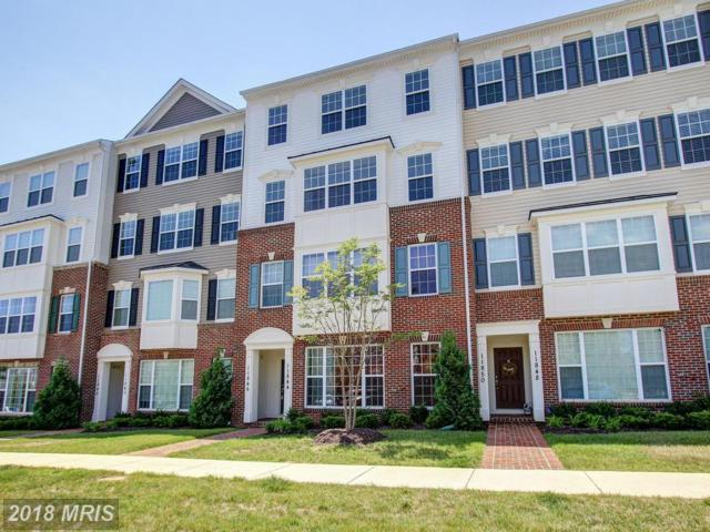 11846 Little Seneca Parkway #1232, Clarksburg, MD 20871 (#MC10296863) :: RE/MAX Executives