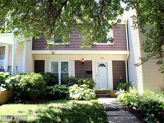 18106 Kitchen House Court, Germantown, MD 20874 (#MC10296930) :: The Sebeck Team of RE/MAX Preferred