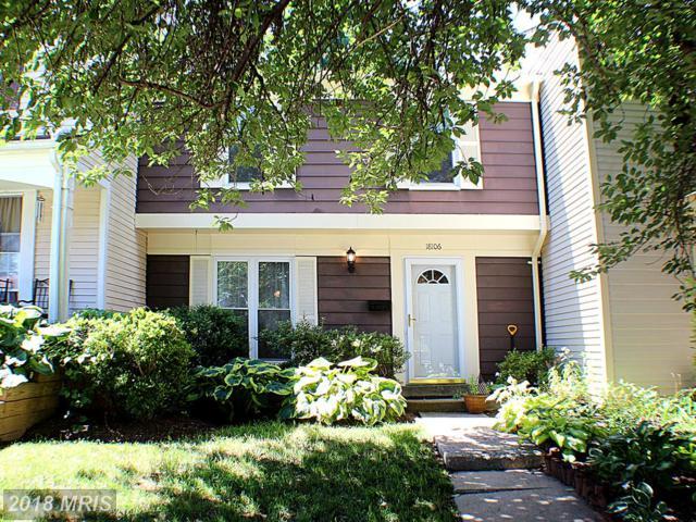 18106 Kitchen House Court, Germantown, MD 20874 (#MC10296930) :: Bob Lucido Team of Keller Williams Integrity