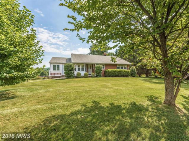 23831 Woodfield Road, Gaithersburg, MD 20882 (#MC10297248) :: Jim Bass Group of Real Estate Teams, LLC