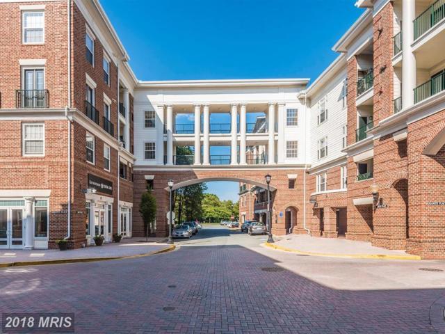 23 Arch Place #378, Gaithersburg, MD 20878 (#MC10297638) :: Keller Williams Pat Hiban Real Estate Group