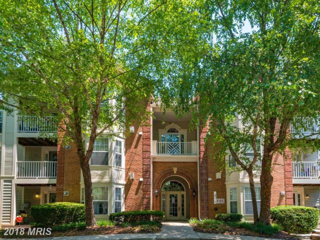 18715 Sparkling Water Drive 9-201, Germantown, MD 20874 (#MC10298171) :: Provident Real Estate