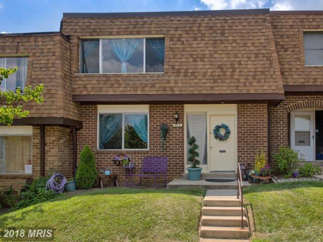 505 Summit Hall Road, Gaithersburg, MD 20874 (#MC10298809) :: Dart Homes