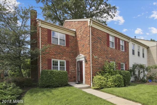 786 College Parkway #5, Rockville, MD 20850 (#MC10299696) :: Frontier Realty Group