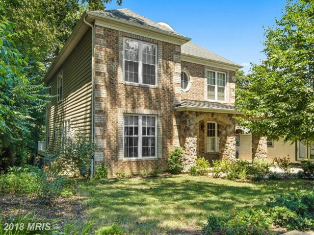 113 Ritchie Avenue, Takoma Park, MD 20910 (#MC10300109) :: The Withrow Group at Long & Foster