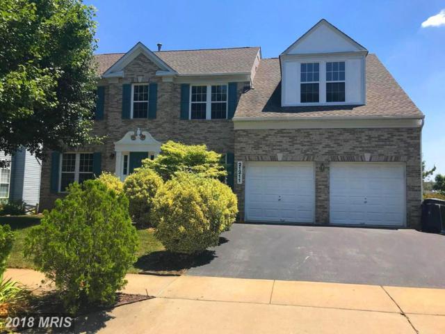 21211 Virginia Pine Terrace, Germantown, MD 20876 (#MC10300267) :: Dart Homes