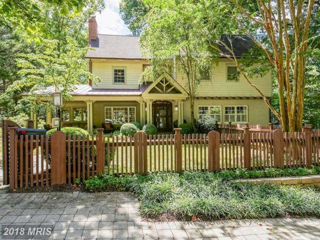5128 Wissioming Road, Bethesda, MD 20816 (#MC10300443) :: The Sebeck Team of RE/MAX Preferred