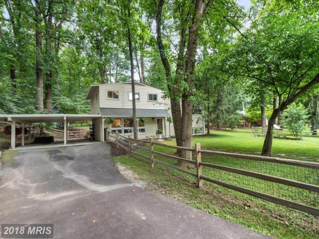 107 Carlisle Drive, Silver Spring, MD 20904 (#MC10300529) :: Dart Homes