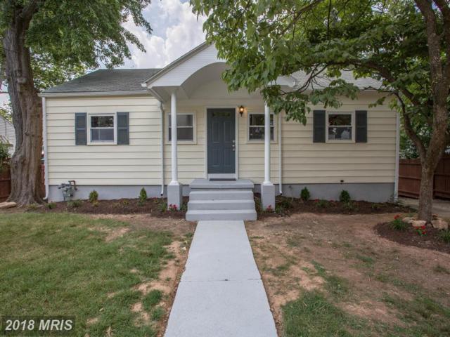 10418 Julep Avenue, Silver Spring, MD 20902 (#MC10300673) :: Dart Homes