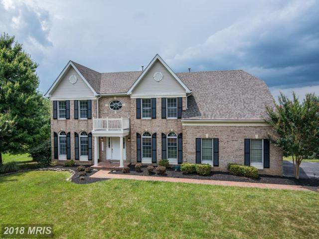 3826 Park Lake Drive, Rockville, MD 20853 (#MC10300755) :: Arlington Realty, Inc.