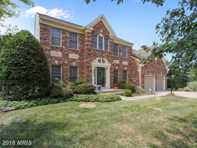 3624 Martins Dairy Circle, Olney, MD 20832 (#MC10301022) :: The Withrow Group at Long & Foster