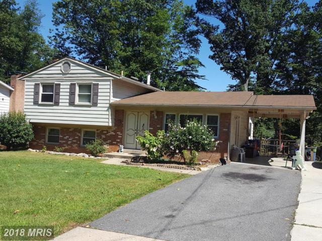 14411 Oakvale Street, Rockville, MD 20853 (#MC10301716) :: Bob Lucido Team of Keller Williams Integrity
