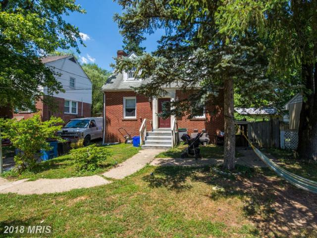 410 Domer Avenue, Takoma Park, MD 20912 (#MC10302138) :: The Withrow Group at Long & Foster