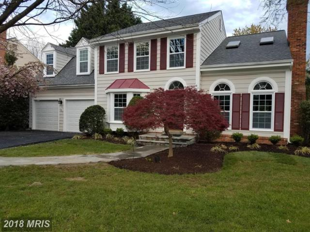 3401 Megans Way, Olney, MD 20832 (#MC10302273) :: The Withrow Group at Long & Foster
