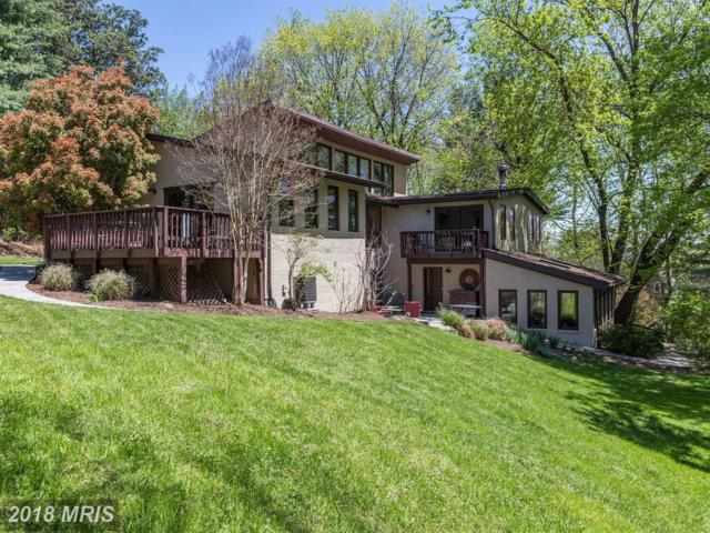 3220 Farmington Drive, Chevy Chase, MD 20815 (#MC10302425) :: The Withrow Group at Long & Foster