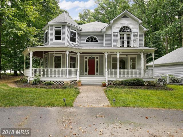 16657 Batchellors Forest Road, Olney, MD 20832 (#MC10302665) :: The Withrow Group at Long & Foster