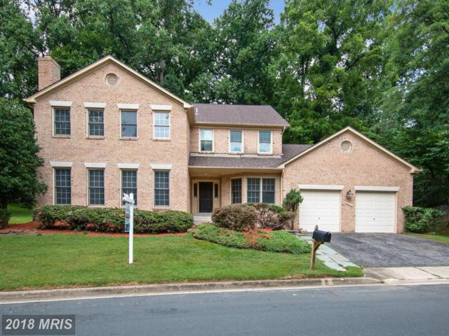 7721 Laurel Leaf Drive, Potomac, MD 20854 (#MC10302797) :: The Sebeck Team of RE/MAX Preferred