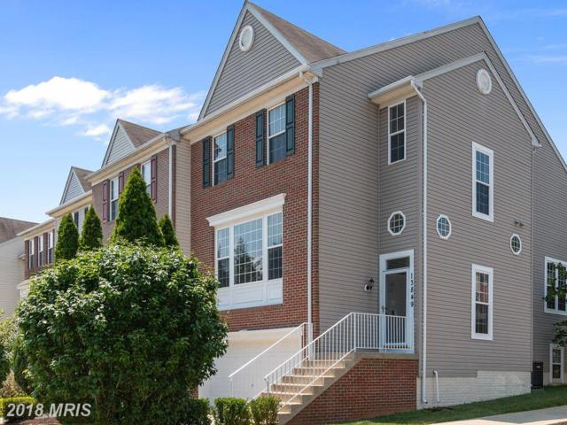 13849 Bailiwick Terrace, Germantown, MD 20874 (#MC10303164) :: RE/MAX Plus