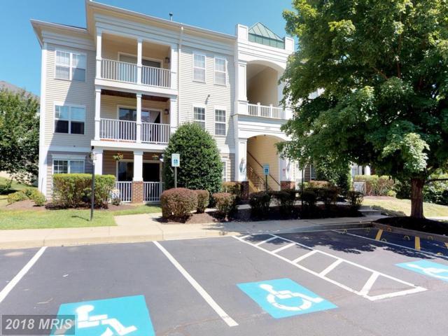 13401 Ansel Terrace 5-D, Germantown, MD 20874 (#MC10303199) :: Bob Lucido Team of Keller Williams Integrity