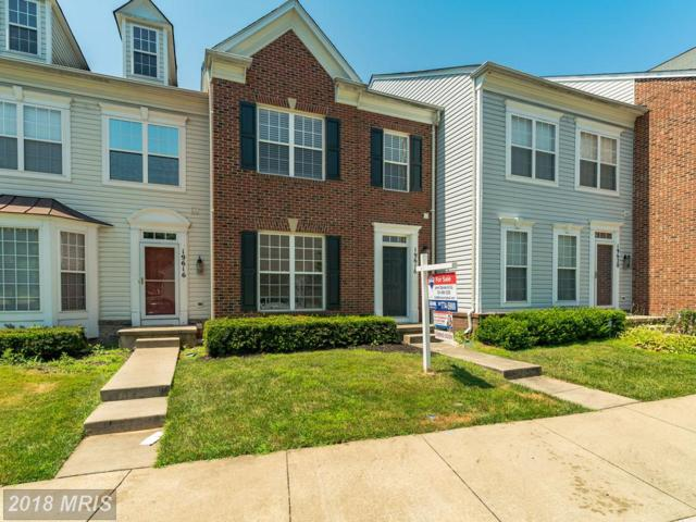 19618 Musser Court, Germantown, MD 20874 (#MC10303235) :: Frontier Realty Group