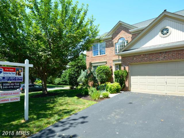 2503 Lindenwood Drive, Olney, MD 20832 (#MC10303247) :: Frontier Realty Group