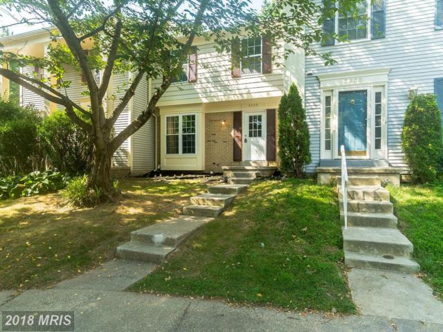 3230 St Florence Terrace, Olney, MD 20832 (#MC10303288) :: The Withrow Group at Long & Foster