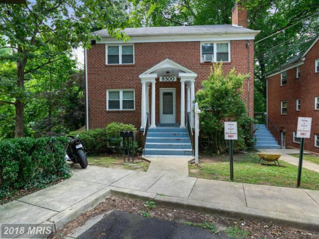 8300 Roanoke Avenue 1,2,3, Takoma Park, MD 20912 (#MC10303309) :: CENTURY 21 Core Partners