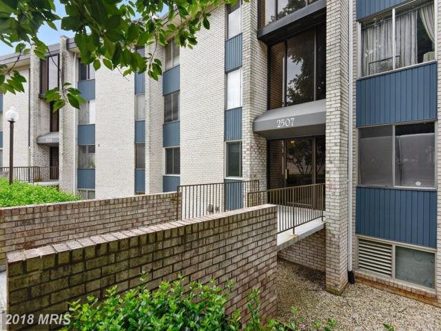 2507 Baltimore Road #4, Rockville, MD 20853 (#MC10303312) :: Pearson Smith Realty