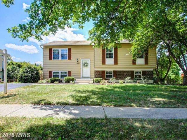 18608 Mallory Place, Gaithersburg, MD 20879 (#MC10303456) :: The Sebeck Team of RE/MAX Preferred