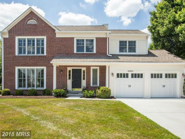 15500 White Willow Lane, Rockville, MD 20853 (#MC10303778) :: The Sebeck Team of RE/MAX Preferred