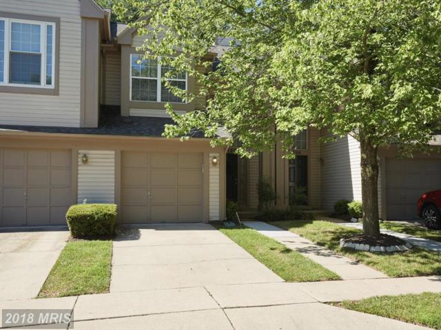 11204 Dunstable Way #164, Germantown, MD 20876 (#MC10303981) :: The Sebeck Team of RE/MAX Preferred