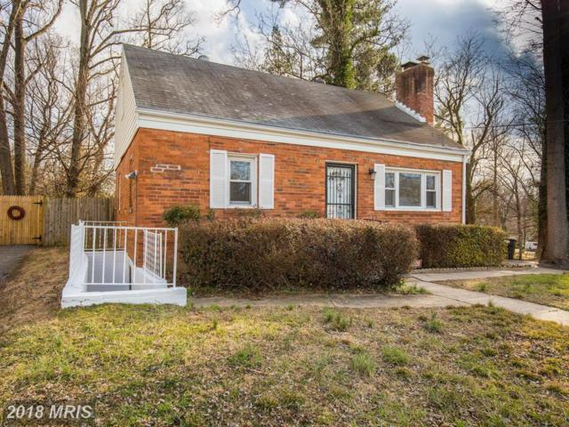 3320 University Boulevard, Kensington, MD 20895 (#MC10304060) :: The Withrow Group at Long & Foster