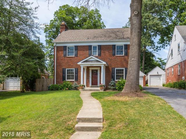 4615 Chevy Chase Boulevard, Chevy Chase, MD 20815 (#MC10304253) :: The Daniel Register Group