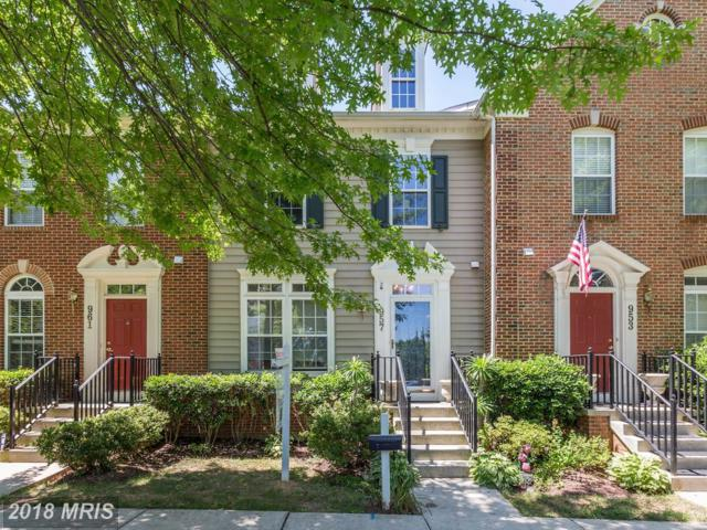 957 Main Street, Gaithersburg, MD 20878 (#MC10304271) :: The Withrow Group at Long & Foster