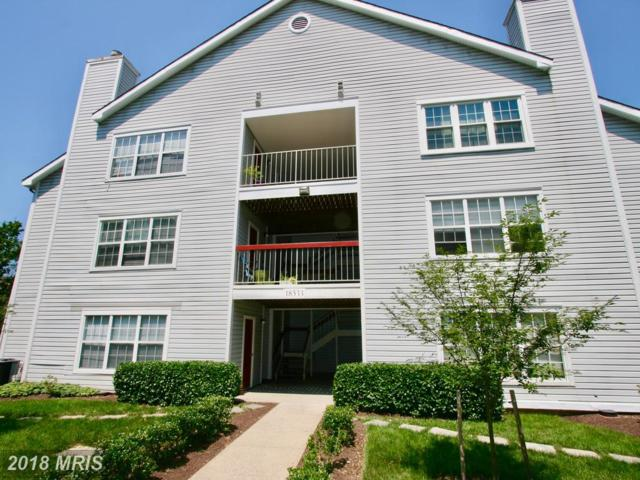 18533 Boysenberry Drive 286-210, Gaithersburg, MD 20886 (#MC10304280) :: The Withrow Group at Long & Foster