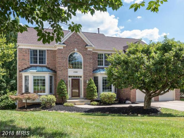 11308 Coral Gables Drive, North Potomac, MD 20878 (#MC10304308) :: The Withrow Group at Long & Foster