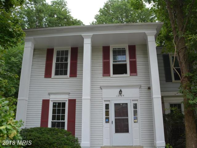 12745 Turquoise Terrace, Silver Spring, MD 20904 (#MC10304381) :: The Sebeck Team of RE/MAX Preferred