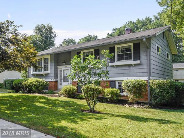 508 Lynch Street, Rockville, MD 20850 (#MC10304483) :: The Sebeck Team of RE/MAX Preferred