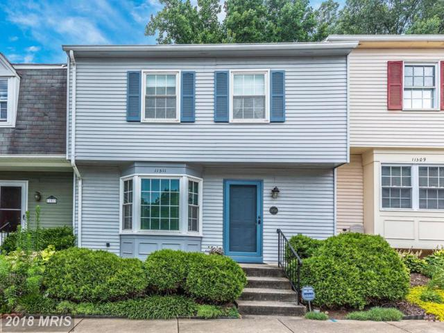 11511 Sullnick Way, Gaithersburg, MD 20878 (#MC10304602) :: The Sebeck Team of RE/MAX Preferred