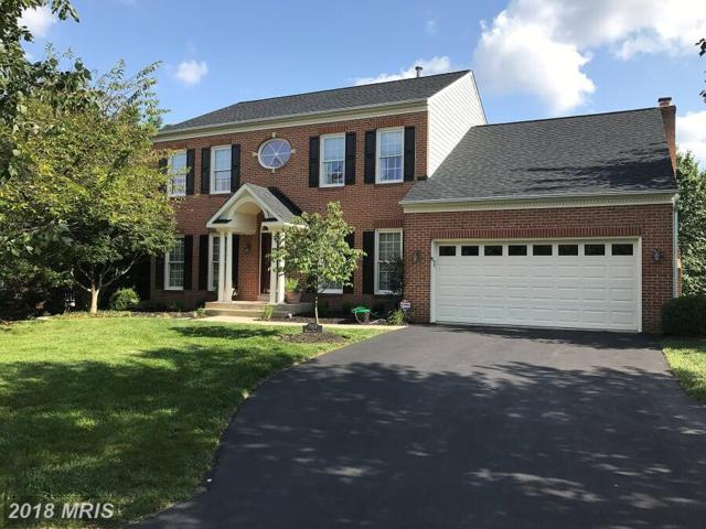 4 Marble Hill Court, Darnestown, MD 20878 (#MC10305072) :: Tom & Cindy and Associates