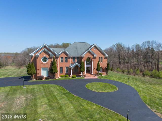 19405 Prospect Point Court, Brookeville, MD 20833 (#MC10305582) :: The Daniel Register Group