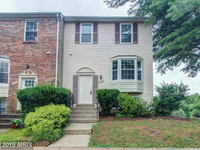 15940 Indian Hills Terrace, Rockville, MD 20855 (#MC10307364) :: Dart Homes