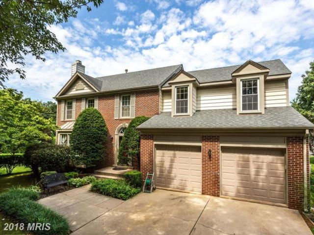 21 Eternity Court, Germantown, MD 20874 (#MC10308117) :: Bob Lucido Team of Keller Williams Integrity