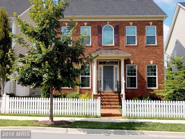 11914 Chestnut Branch Way, Clarksburg, MD 20871 (#MC10308129) :: Bob Lucido Team of Keller Williams Integrity