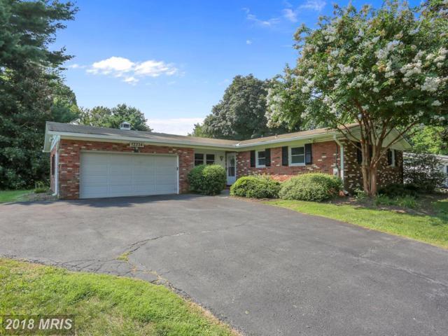 12224 Major Drive, Germantown, MD 20876 (#MC10308775) :: Dart Homes