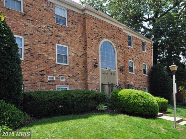 866 College Parkway #102, Rockville, MD 20850 (#MC10310736) :: Bob Lucido Team of Keller Williams Integrity