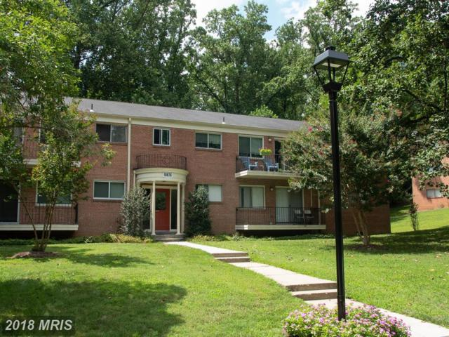 10676 Weymouth Street #2, Bethesda, MD 20814 (#MC10312045) :: RE/MAX Executives